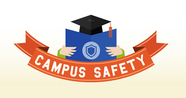 Campus Safety Tips