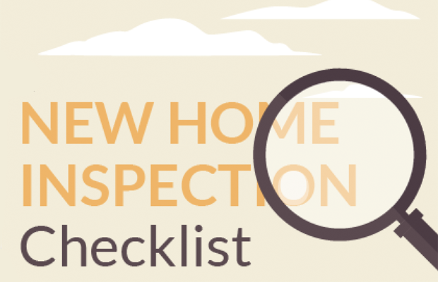 8 Things To Include In Your New Home Inspection Checklist